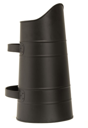 Pellet - Coal Scuttle  / PC - Black
