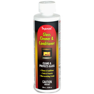 Glass Cleaner & Conditioner