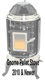 Gnome Pellet (2010 & Newer)