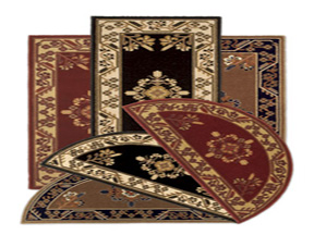 Jardin Hearth Rugs