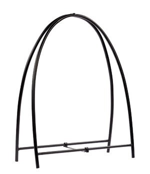 Wood Holder - Arch - New!
