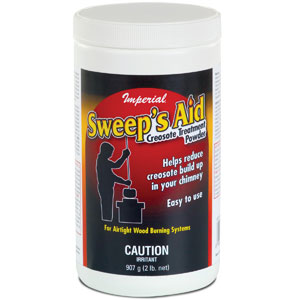 Sweep's Aid Creosote Treatment  Powder