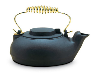 Steamers/ Kettles / Trivets