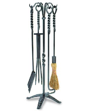 5 Pc Tool Set - Rope