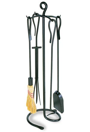 5 Pc Tool Set - Shepherd's Hook