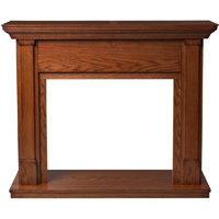 MANTEL, 564 E - WALNUT